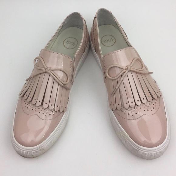 1901 Parks Kiltie Sneaker sz 7.5